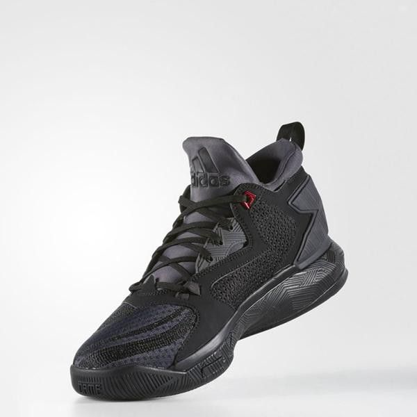 purchase cheap d00e5 d96d0 Home   Adidas Damian Lillard 2.0 Mens Basketball Trainer Shoes Black. Tap  to expand
